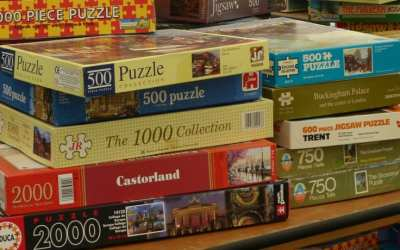 Online Jigsaw Festival Raises Another £500