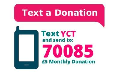 Text to Support a Local Child