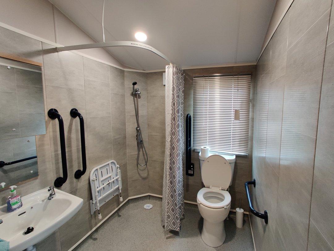 YCT Wet Room