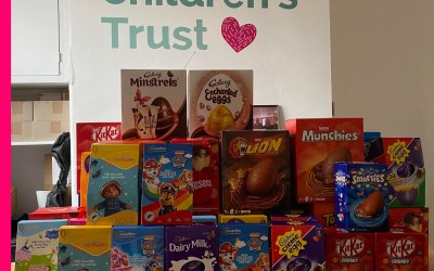 Easter Donation: CPOMS
