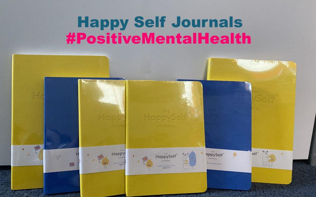 Happy Self Journals