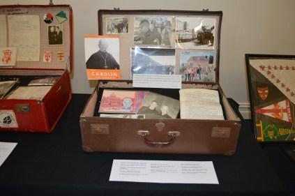 Cardijn comes to Australia 1957-58 and 1966