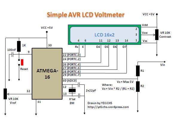 Digital Voltmeter Wiring Diagram Moreover Digital Meter Wiring Diagram