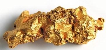 влияние золота на человека