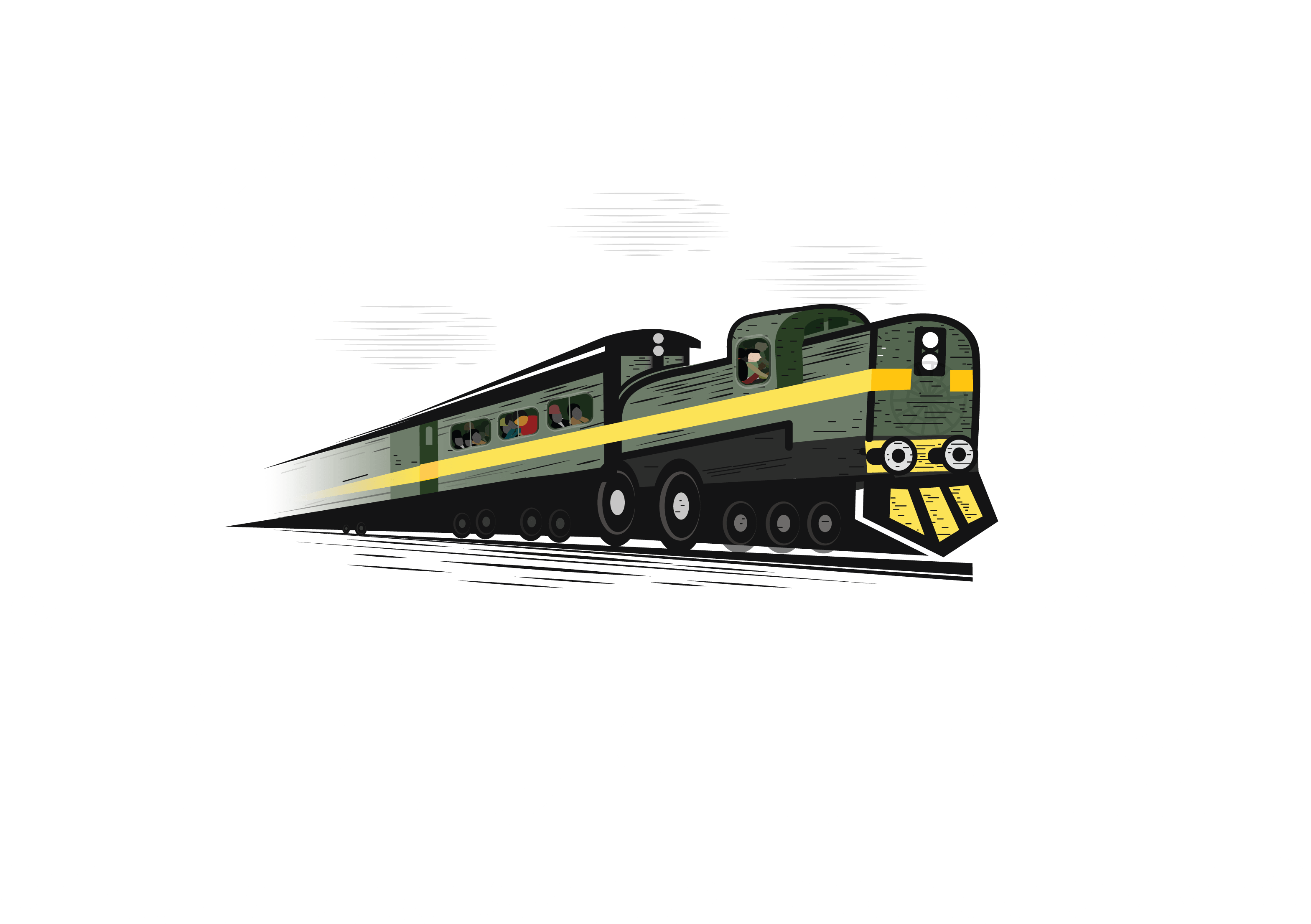 Day Out With Thomas™ – York-Durham Heritage Railway