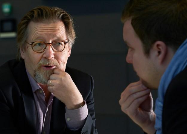 Jarmo Kallunki ja Erno Lehtinen - Kuva Pekka Elomaa