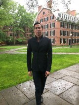 Image result for In public, Yale stays silent on Nguyen
