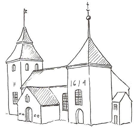 Om att vara eller inte vara kyrka? (1/2)