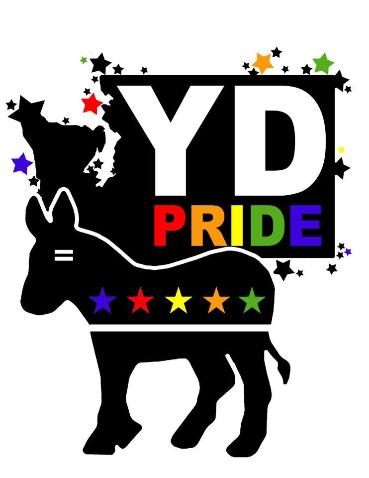 YD Pride