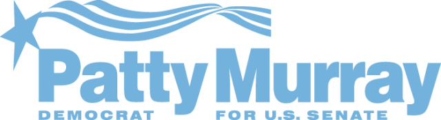 Patty Murray logo