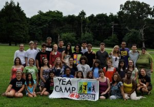 YEA Camp NJ 2012