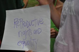 Youth Activism in School