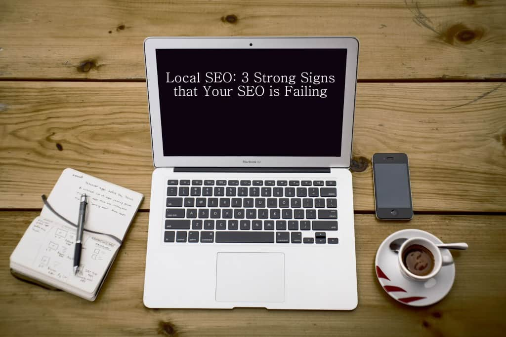 Atlanta Local SEO Company