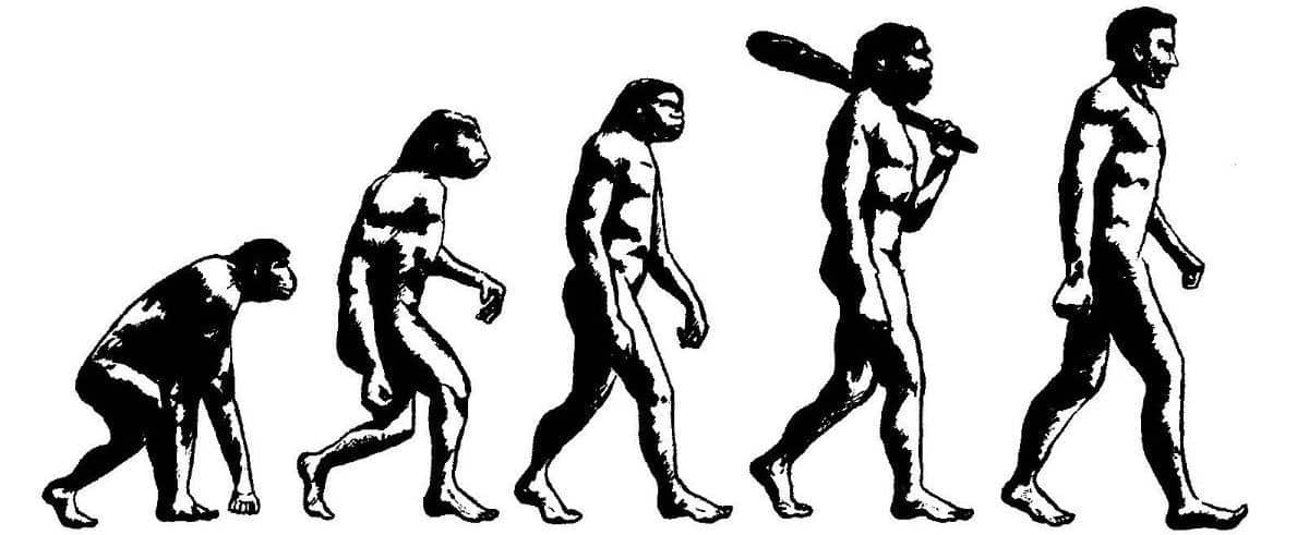The ever-evolving Internet