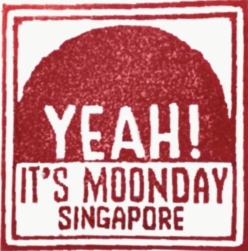 Yeah! It's Moonday