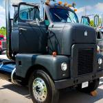 50 Rare And Classic Semi Trucks Yeah Motor