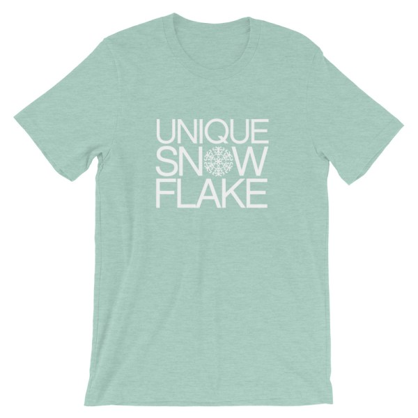 Unique Snowflake