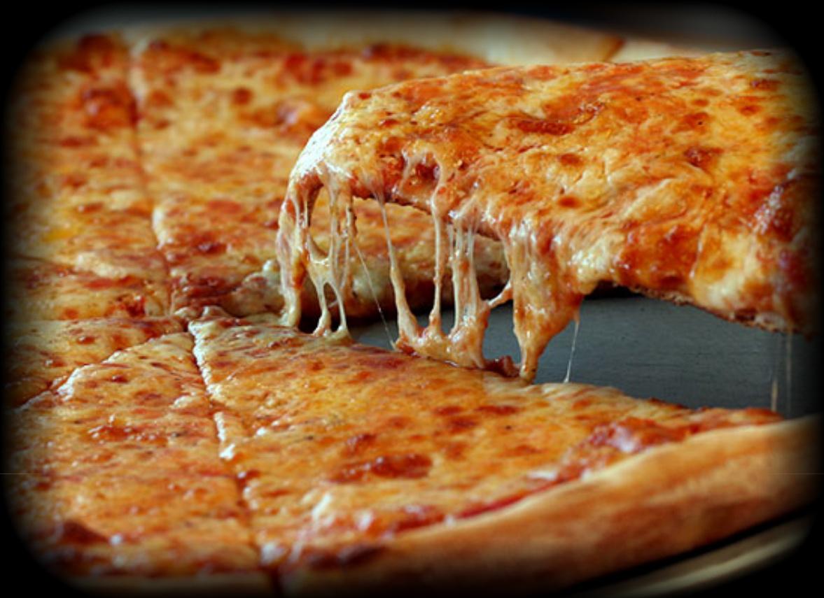 New Kosher Pizzeria in Miami Beach FL Lennys Pizza  YeahThatsKoshercom  Kosher Restaurants  TravelYeahThatsKoshercom  Kosher