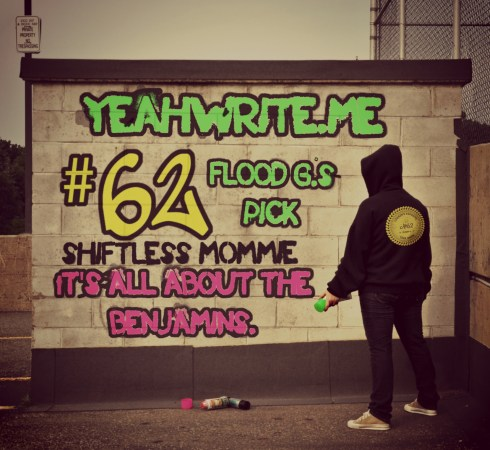 yeah write #62 Flood's lurker fave