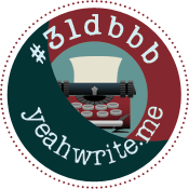 31 Days of Building a Better Blog badge