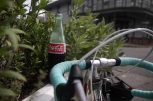 Coke and Bars