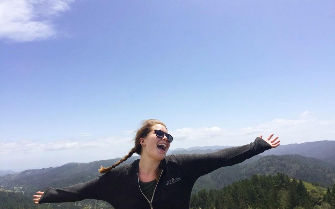 Erica Vogt – Lagunitas School Graduate Profile