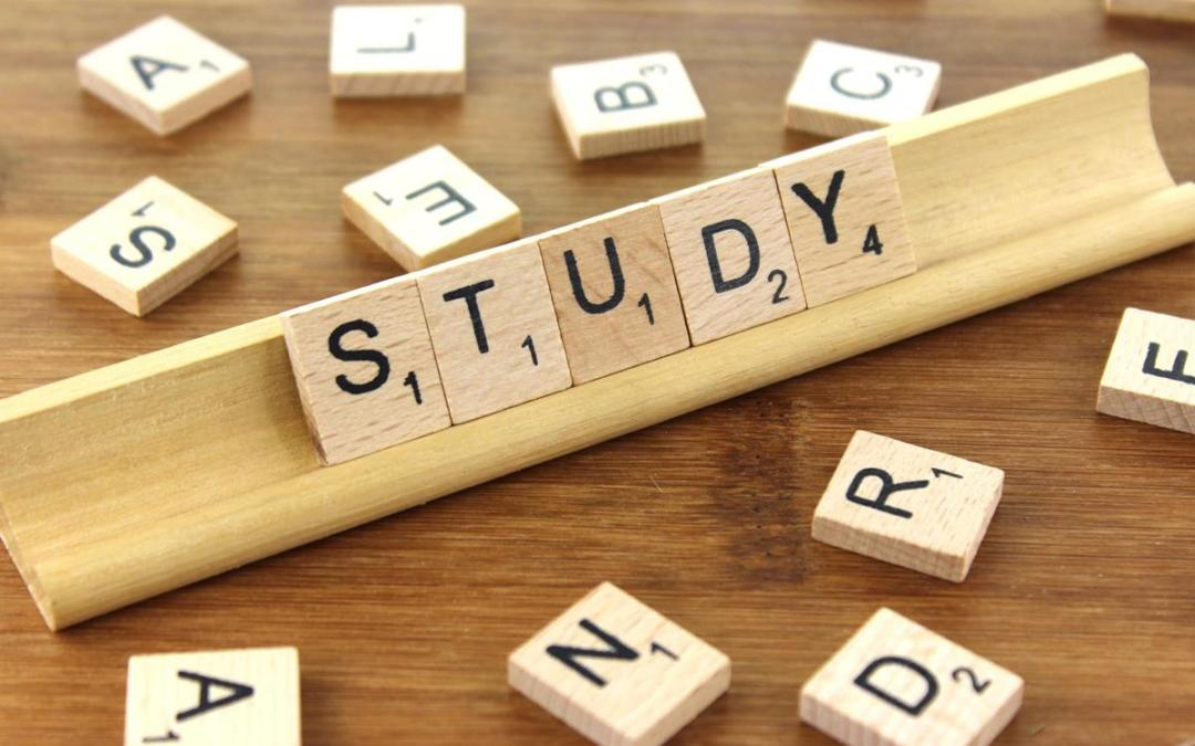 Home Study List – 28 March to 12 April