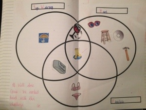 Materials and their Properties – Venn Diagram | Year 34 Blog
