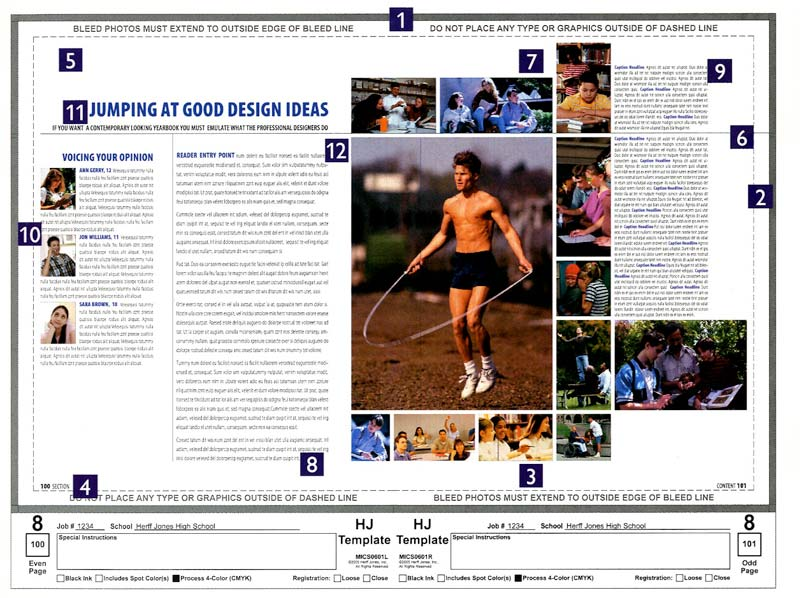 elements of page design