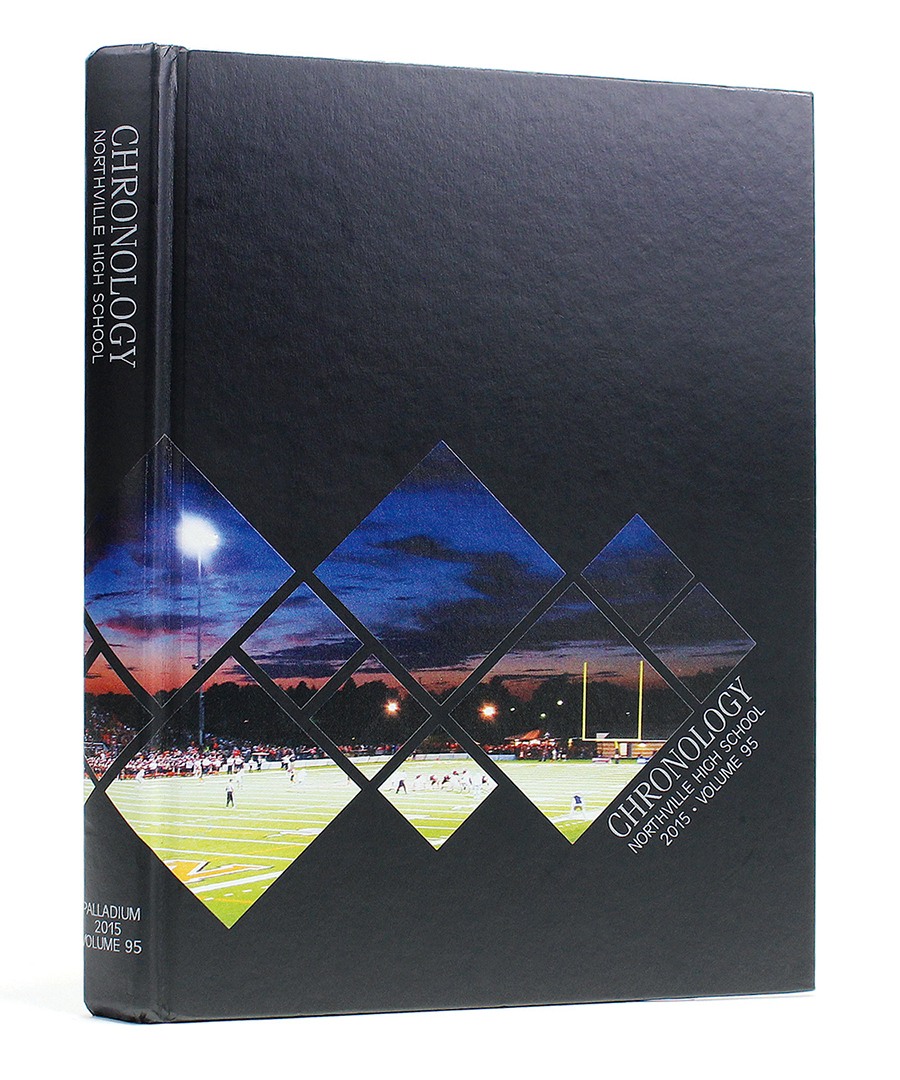 The Yearbook Cover is a First Impression  Yearbook