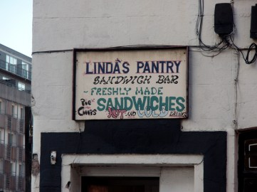 Linda's Pantry, Manchester