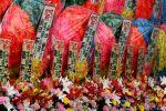 Tokyo flower market
