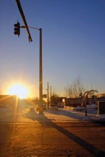 December 21, 2012: Solstice 12:09 P.M.