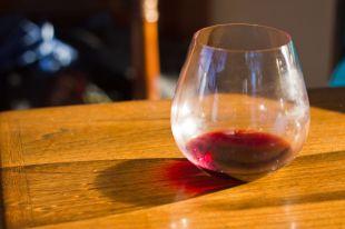 April 14, 2013: Wine in the Sun
