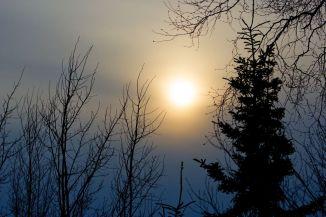 March 21, 2013: Solstice Sun