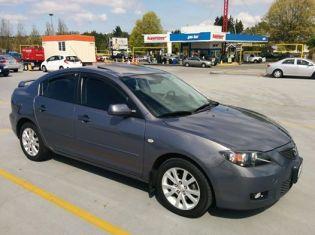 2008 Mazda3