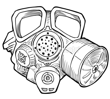 istockphoto_8427167-hand-drawn-gas-mask