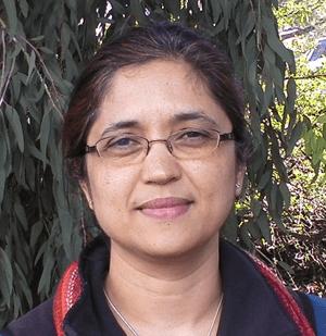 Kalpana Karra