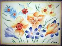 Flowers - Radice 8x11 / 1992