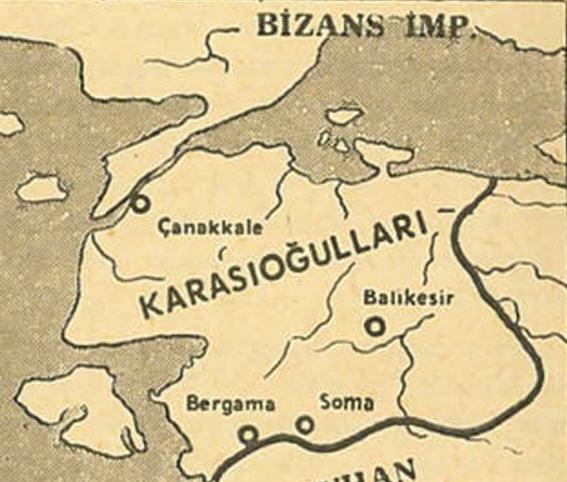 5 karasiogullari harita