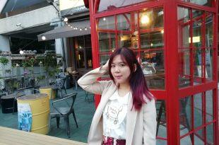 │美髮│2019韓妞最hot的「氧氣瀏海、撒嬌瀏海」變成氣質小臉!