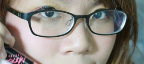 美妝♥--變長吧睫毛們!小S代言的1028奇幻延長羨濃黑翹睫毛膏組