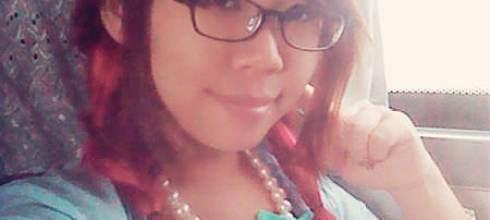美妝♥--粉鑽pink Diamond 24小時營業.粉黑混搭桃花滿滿睫毛記