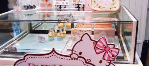 食記◎-- 【新光三越信義】Dazzling cafe來一場蜜糖之約吧~