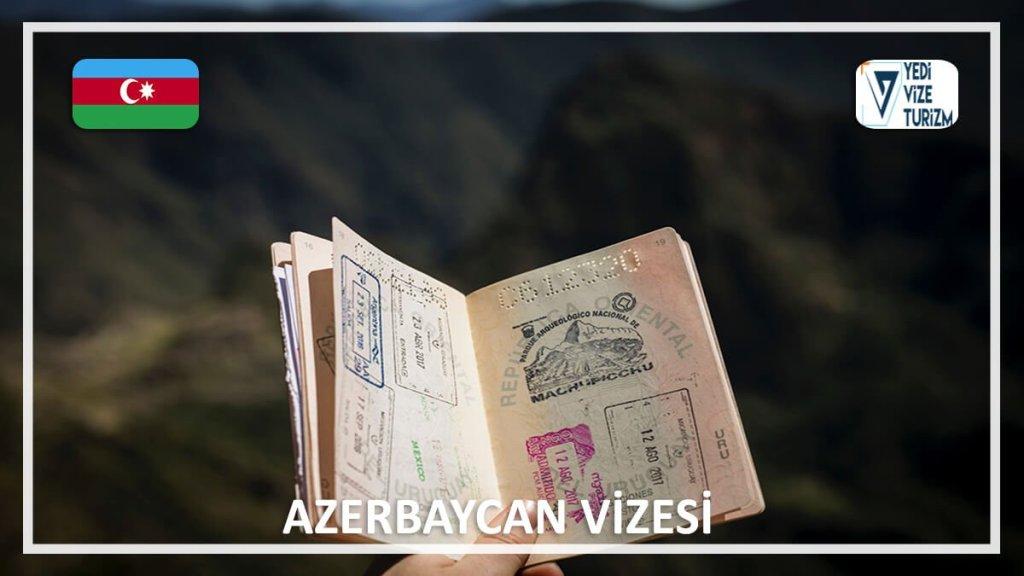 Vizesi Azerbaycan