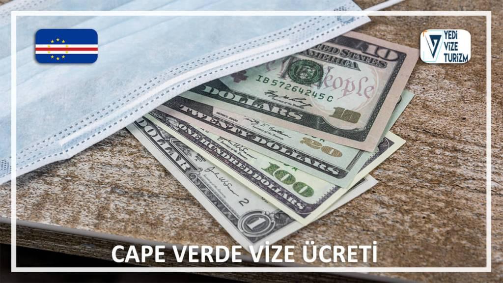 Vize Ücreti Cape Verde