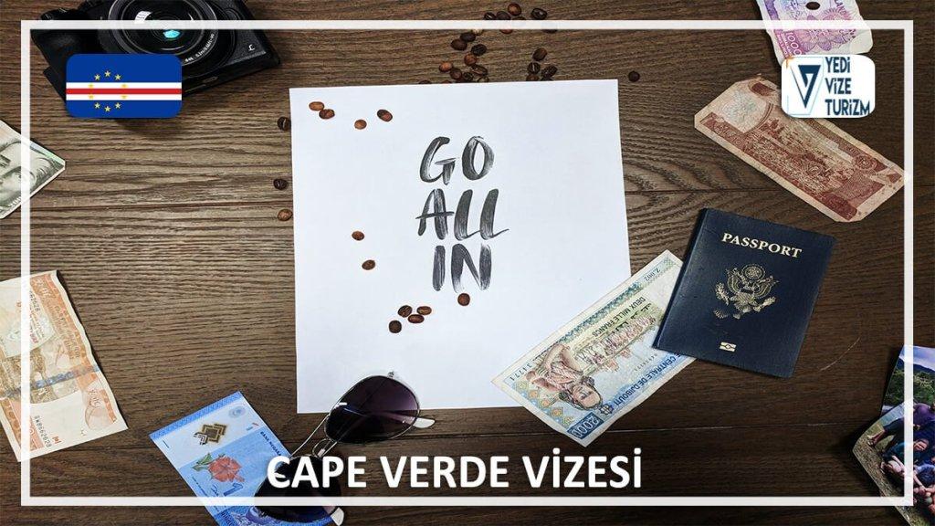 Vizesi Cape Verde
