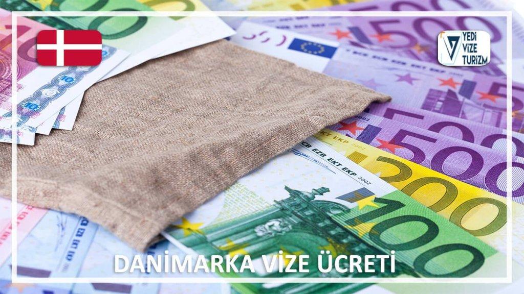Vize Ücreti Danimarka
