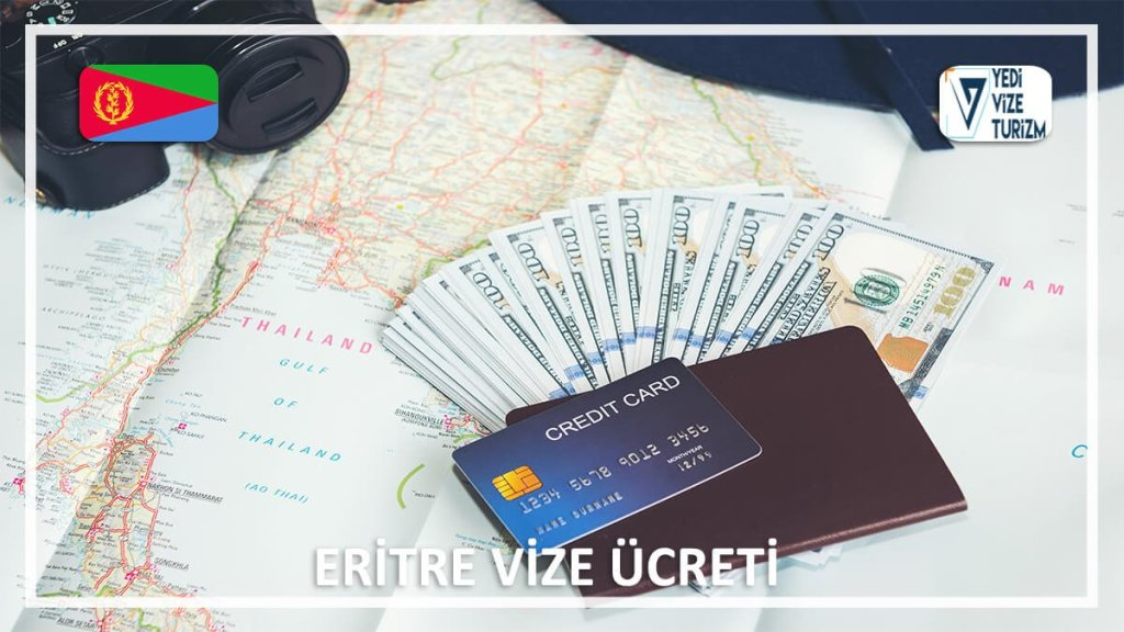Vize Ücreti Eritre