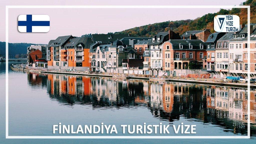 Turistik Vize Finlandiya